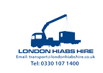 London Hiab Hire