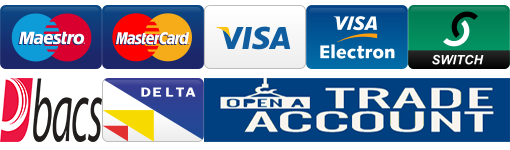 open trade account credit cards payments
